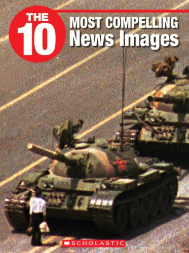 9781554485338: The 10 Most Compelling News Images