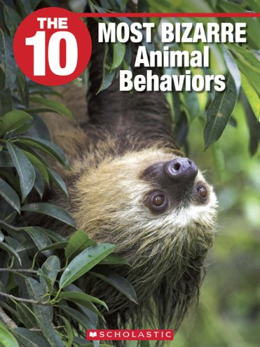 9781554485420: The 10 Most Bizarre Animal Behaviors