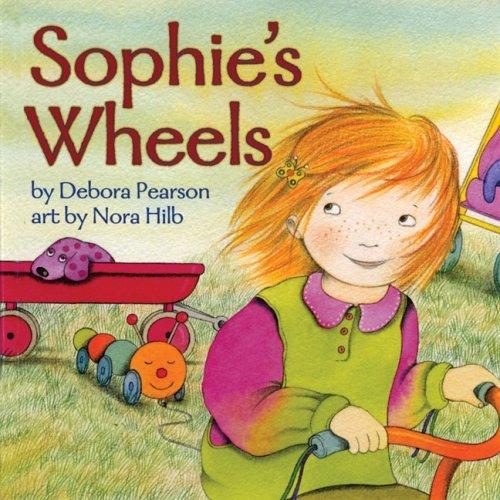 9781554510375: Sophie's Wheels