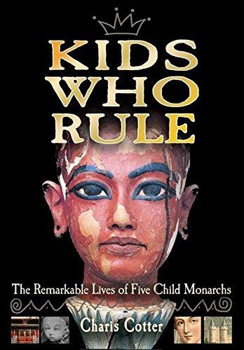 9781554510610: Kids Who Rule