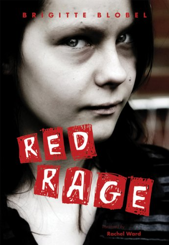 9781554511013: Red Rage