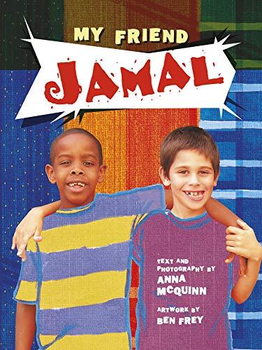 9781554511228: My Friend Jamal