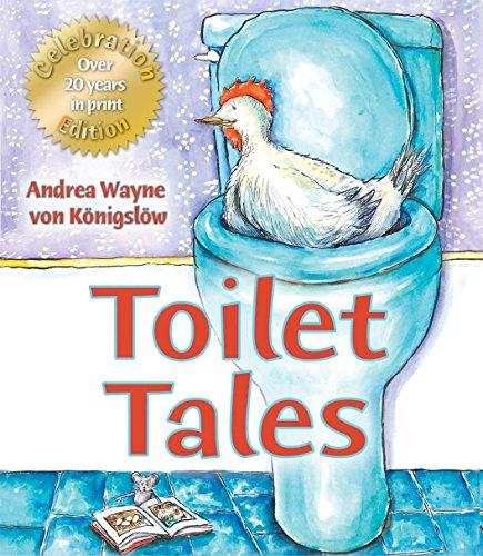 9781554511327: Toilet Tales
