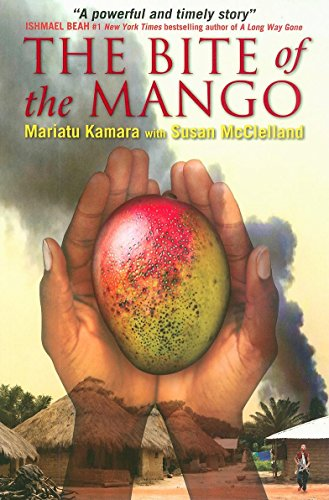9781554511587: The Bite of Mango
