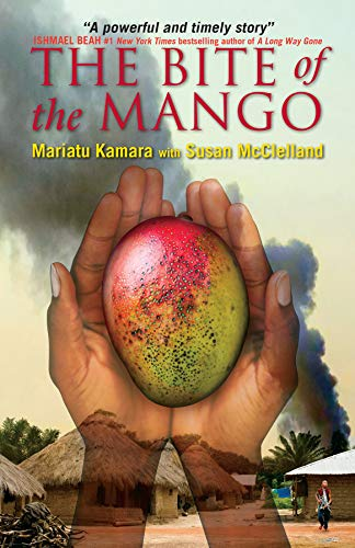 9781554511594: The Bite of Mango