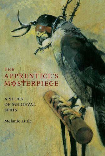 9781554511907: The Apprentice's Masterpiece: A Story of Medieval Spain