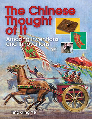 9781554511952: The Chinese Thought of It: Amazing Inventions and Innovations (Jobs in History)