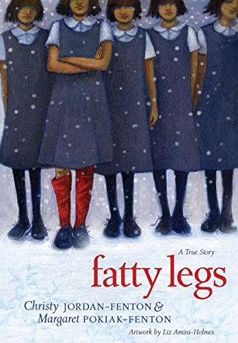 9781554512478: Fatty Legs
