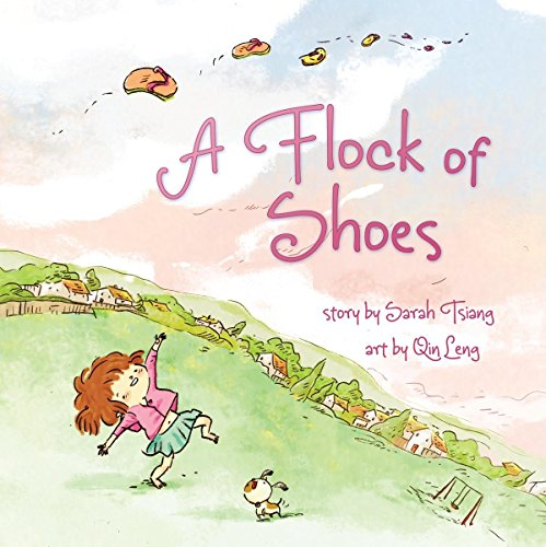 9781554512492: Flock of Shoes
