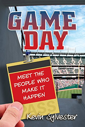 9781554512508: Game Day: Meet the People Who Make It Happen