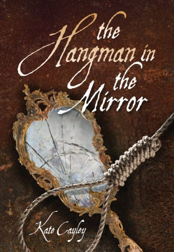 9781554513574: The Hangman in the Mirror