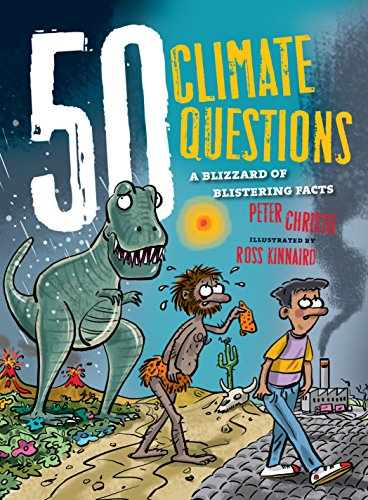 9781554513758: 50 Climate Questions: A Blizzard of Blistering Facts (50 Questions)