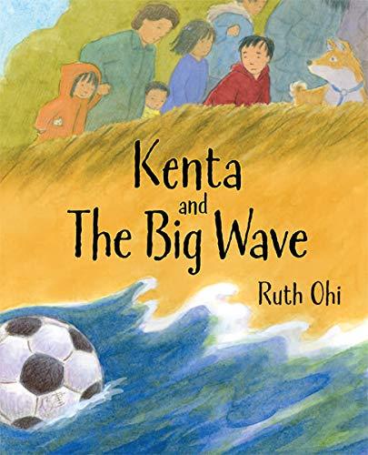 Kenta and the Big Wave: Ohi, Ruth