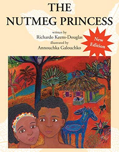9781554516001: The Nutmeg Princess