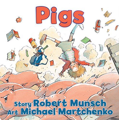 9781554516285: Pigs