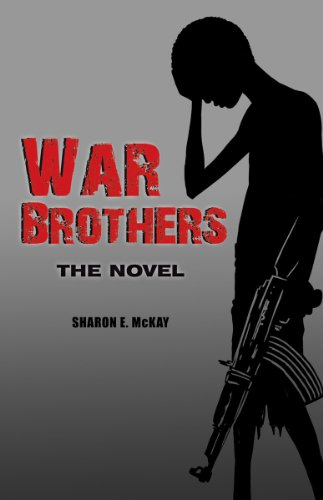 9781554516476: War Brothers: The Novel
