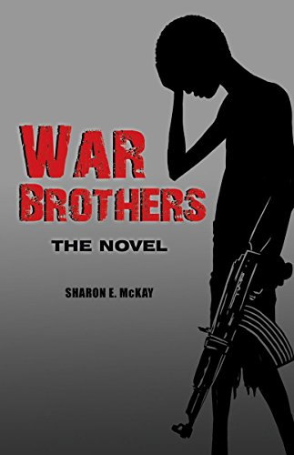9781554516483: War Brothers: The Novel