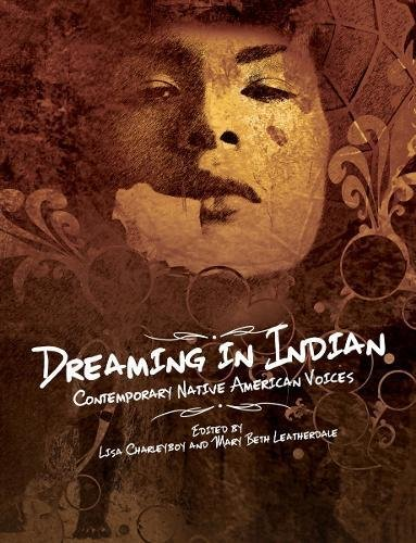 9781554516872: Dreaming in Indian: Contemporary Native American Voices