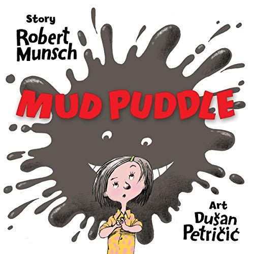 9781554517541: Mud Puddle