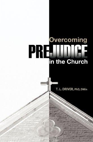 9781554528370: Overcoming Prejudice in the Church