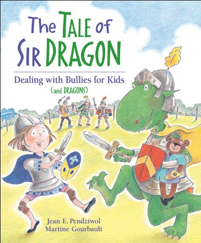 9781554531356: Tale of Sir Dragon, The: Dealing with Bullies for Kids (and Dragons)
