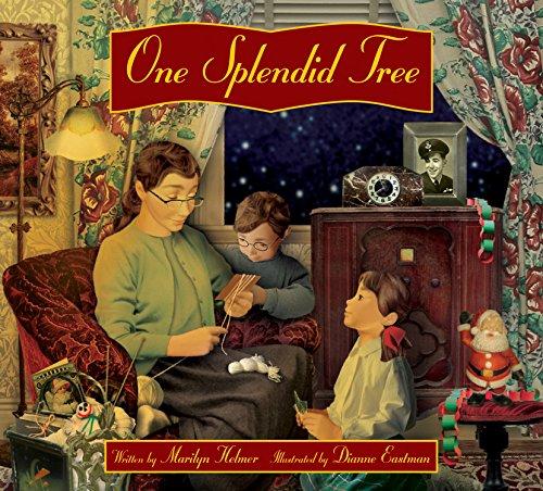 9781554531660: One Splendid Tree