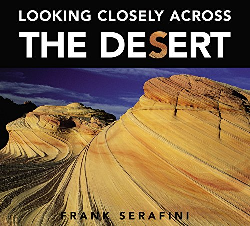 9781554532117: Looking Closely across the Desert