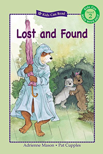 Lost and Found (Kids Can Read): Mason, Adrienne