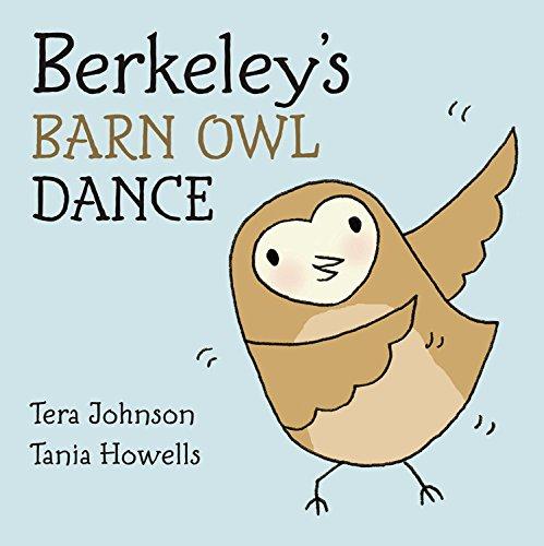 9781554532636: Berkeley's Barn Owl Dance