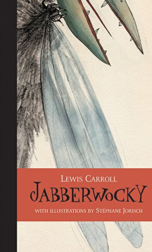 9781554532667: Jabberwocky (Visions in Poetry)