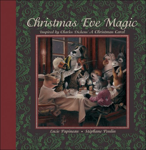 9781554532698: Christmas Eve Magic