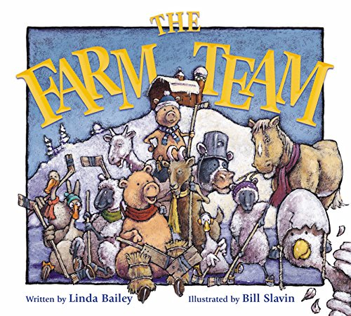 9781554533176: The Farm Team