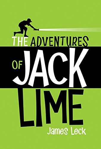The Adventures of Jack Lime: Leck, James