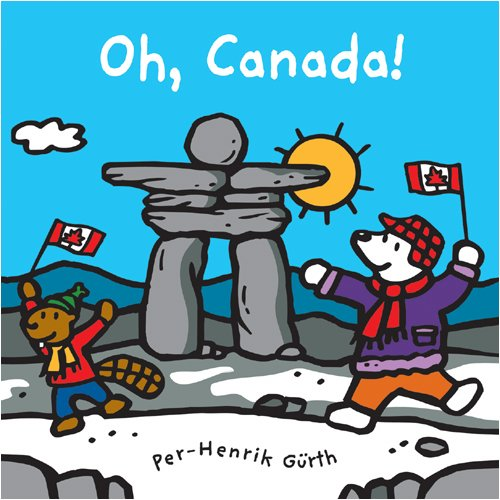 9781554533749: Oh, Canada!
