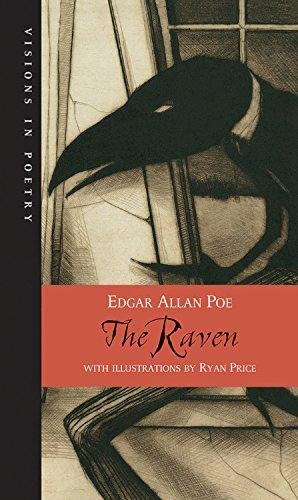 9781554534593: The Raven (Visions in Poetry)