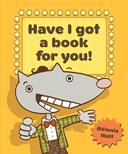 9781554534838: Have I Got a Book for You!
