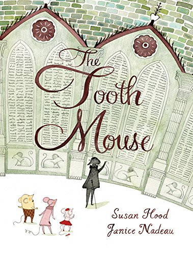 9781554535651: The Tooth Mouse