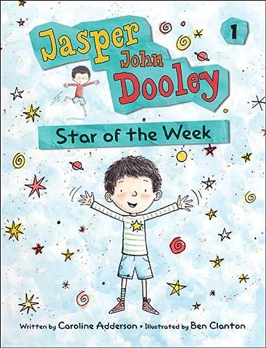 9781554535781: Jasper John Dooley: Star of the Week