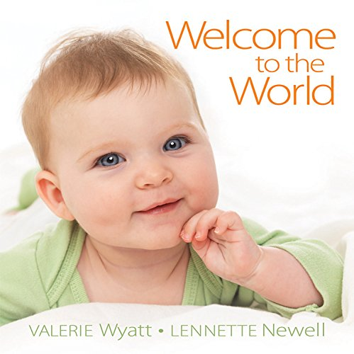 Welcome to the World: Wyatt, Valerie
