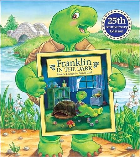 9781554536160: Franklin in the Dark: 25th Anniversary Edition