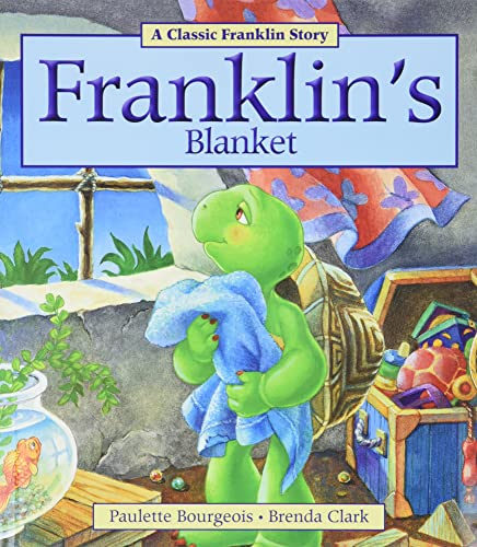 9781554537334: Franklin's Blanket
