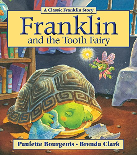 9781554537341: Franklin and the Tooth Fairy