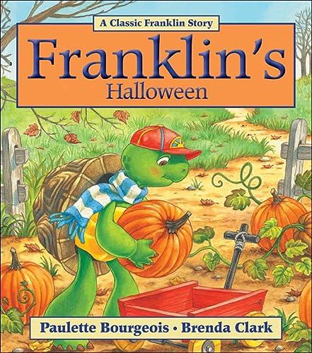 9781554537860: Franklin's Halloween