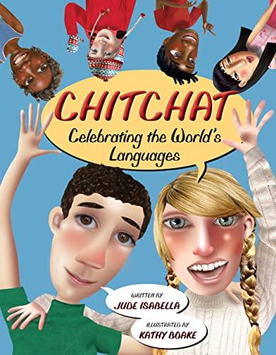 9781554537877: Chitchat: Celebrating the World's Languages