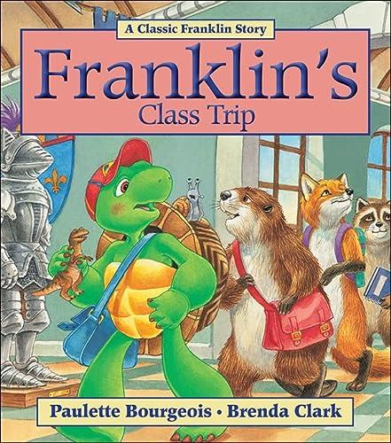 9781554539369: Franklin's Class Trip