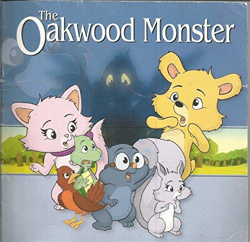 9781554543229: The Oakwood Monster