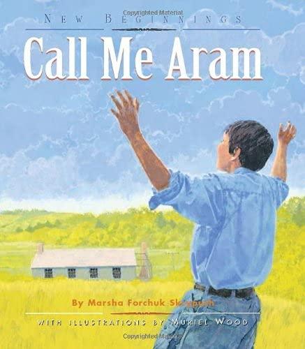 9781554550005: Call Me Aram (New Begininngs)