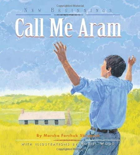 9781554550012: Call Me Aram (New Begininngs)