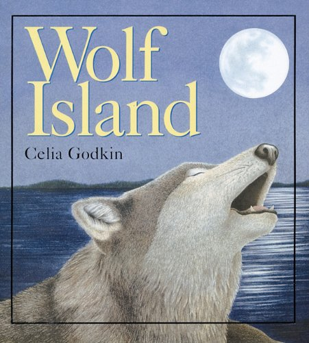 9781554550074: Wolf Island