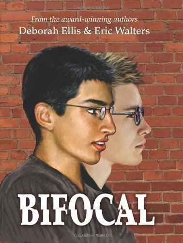 9781554550364: Bifocal